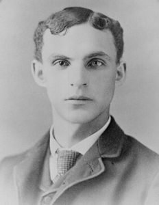 Henry Ford in 1883