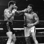 Leon Spinks Vs Muhammad Ali
