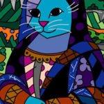Mona Cat (2010)