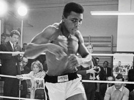 Muhammad Ali Accomplishments Featured
