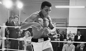 10 Major Accomplishments of Muhammad Ali