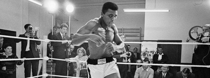 Muhammad Ali Accomplishments Featured