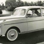 The Soybean Car