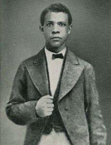 Booker T Washington young