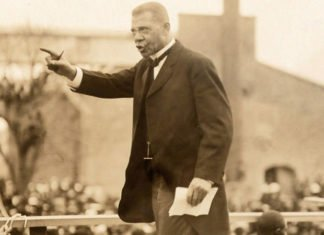 Booker T Washington Facts Featured