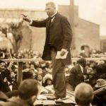 Booker T Washington speech