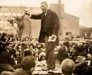Booker T Washington speech