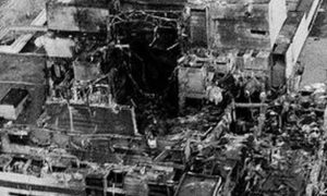 10 Facts About The Disaster At The Chernobyl Nuclear Plant