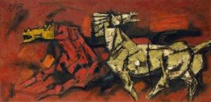 Horses (1960)