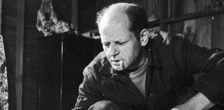 Jackson Pollock Biography Featured