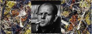 Jackson Pollock Facts Featured