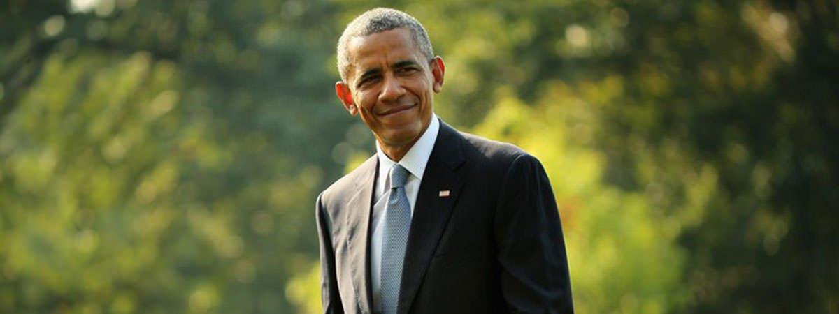 Barack Obama swearing in ceremony