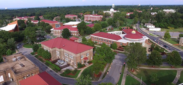 Tuskegee University