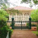 Santiniketan Prayer Hall