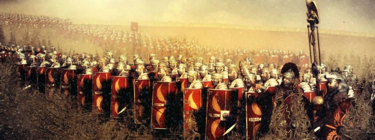 10 Interesting Facts On The Ancient Roman Army