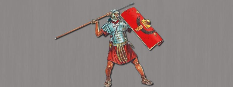 10 Interesting Facts On Ancient Roman Soldiers