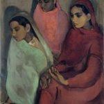 Three Girls (1935)