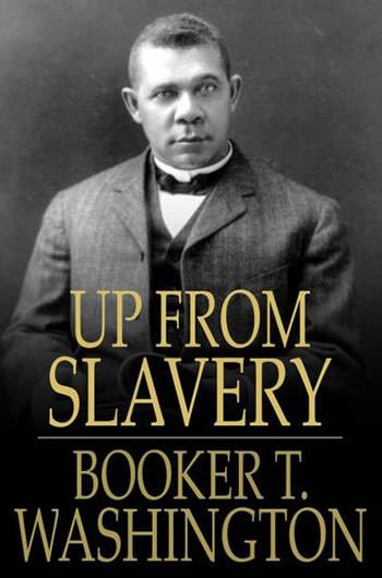 Booker T Washington Accomplishments Featured