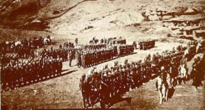 Battle of Bitlis