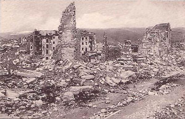 Trentino Offensive Asiago