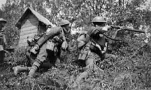 Operation Blucher-Yorck