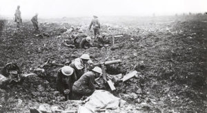 Second Battle of Arras