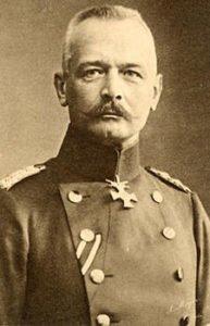 Erich von Falkenhayn