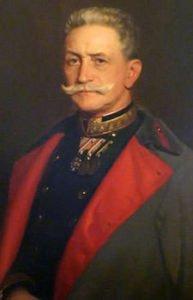 Franz Conrad von Hotzendorf
