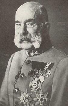 Franz Josef Habsburg I