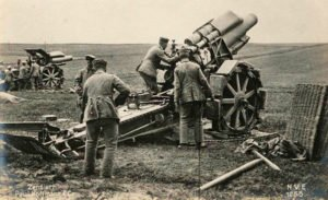 Gorlice Tarnow Offensive