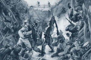 Siege of Przemysl