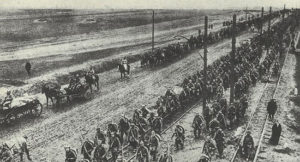 Gorlice-Tarnow Offensive