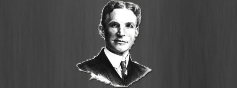 Henry Ford | Biography, Achievements, Facts & Quotations