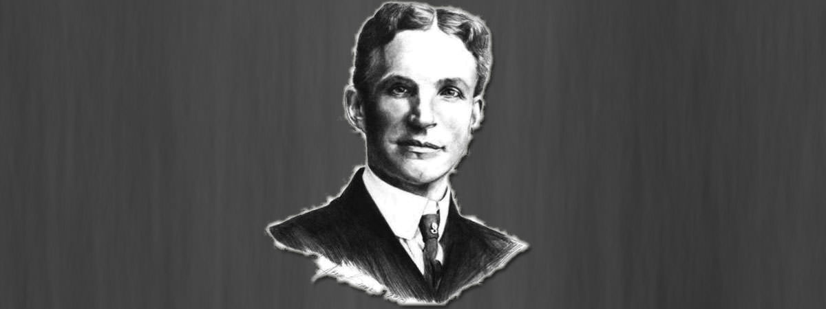 Henry Ford Featured