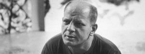 Jackson Pollock Featured Image