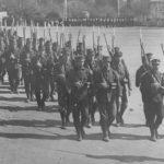 Greek army in WW1
