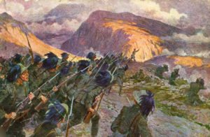 Tenth Battle of the Isonzo
