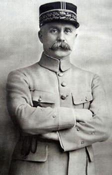 Phillipe Petain