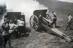 Battle of Marasti