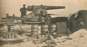 Erzurum Campaign