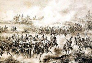 Battle of Temesvar