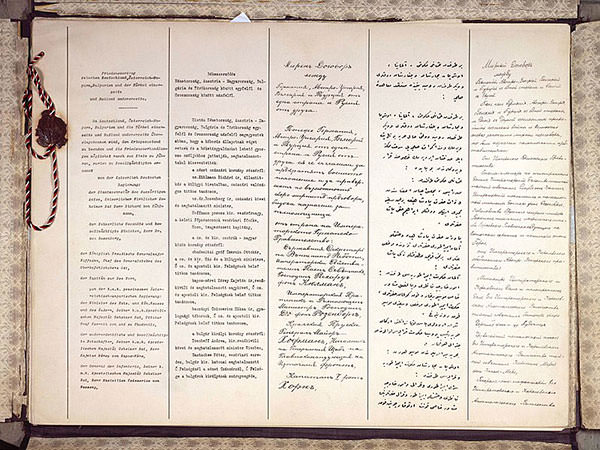 Treaty of Brest-Litovsk