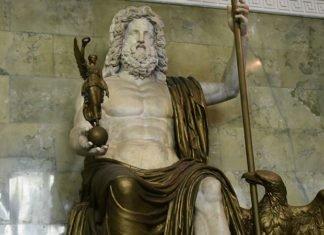 Zeus Featured