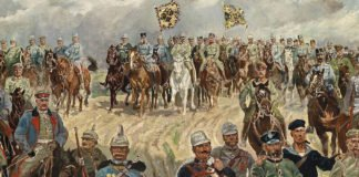 Austria Hungary WW1 Featured