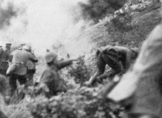 Germany WW1 Featured