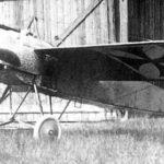 Fokker M.5K-MG