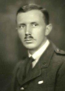 Lawrence Bruce Robertson