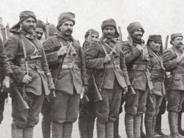 Ottoman Empire WW1 Featured