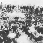 Lena massacre victims