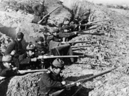 WW1 Trenches Facts Featured
